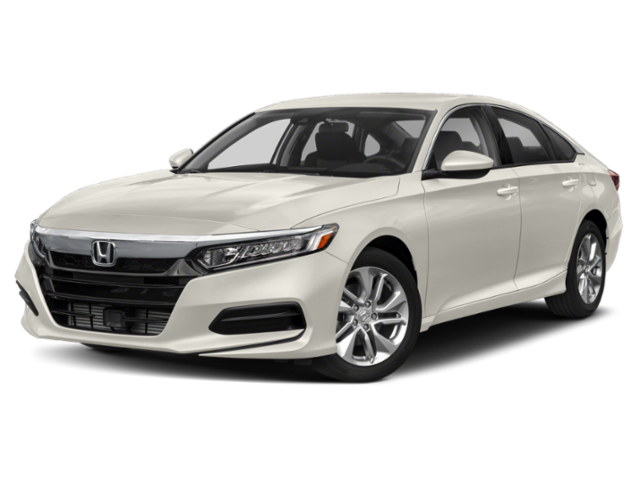 Honda Accord Sedan 2019