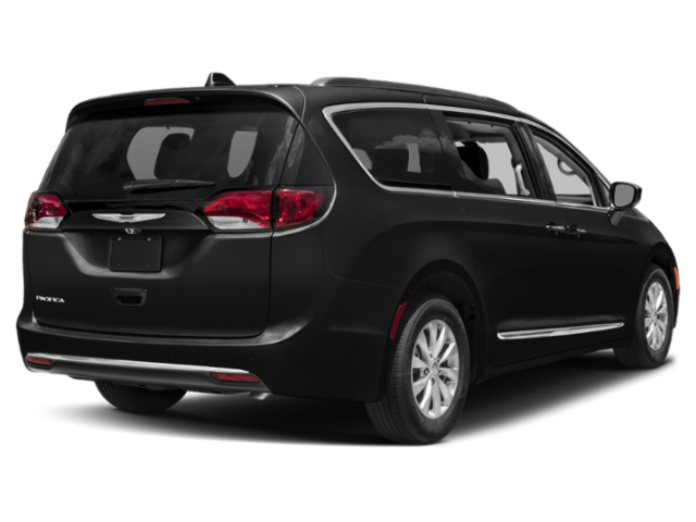 Chrysler Pacifica 2019