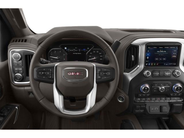 GMC Sierra 3500HD 2020