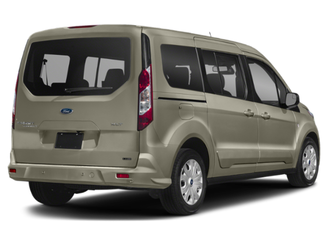 Ford Transit Connect Wagon 2020