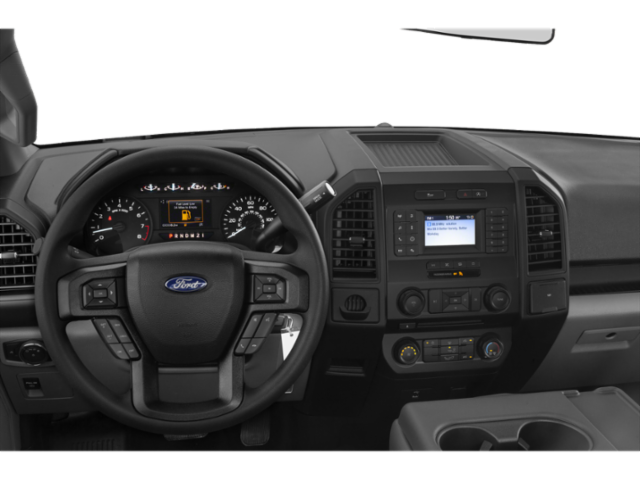 Ford F-150 2020
