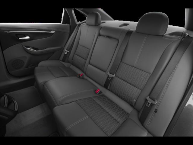 Chevrolet Impala 2020