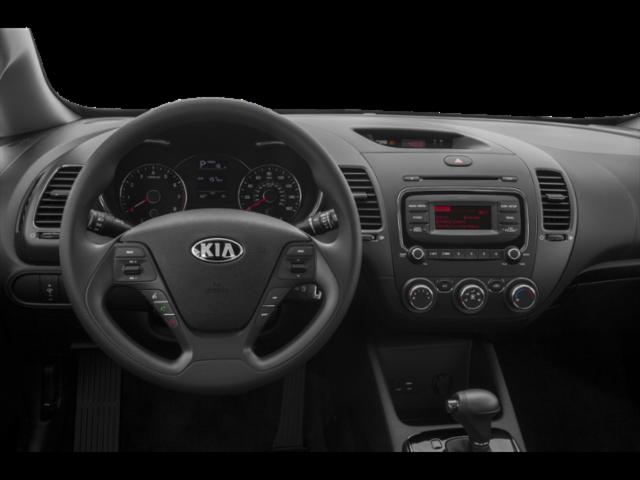 Kia Forte 2018