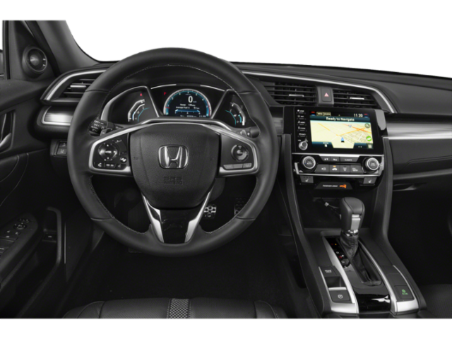 Honda Civic Sedan 2020
