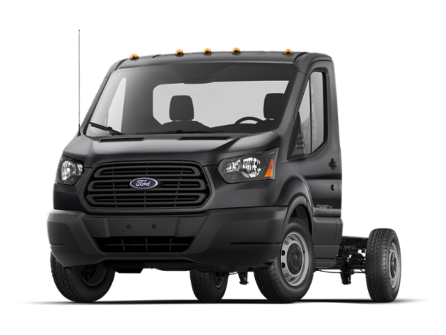 Ford Transit Chassis Cab 2018
