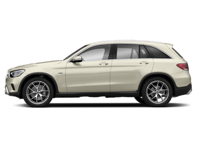 Mercedes-Benz GLC 350e GLC 2020