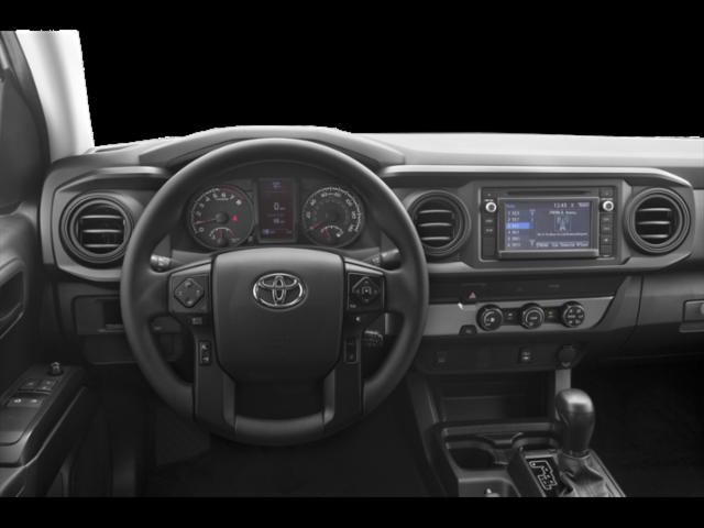 Toyota Tacoma 2019