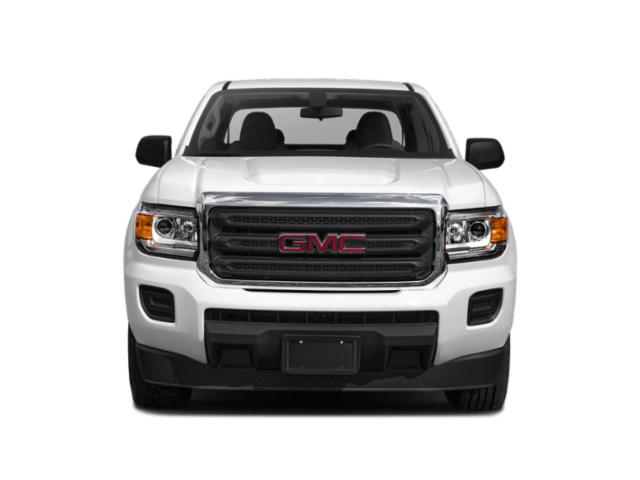 GMC Canyon 2020