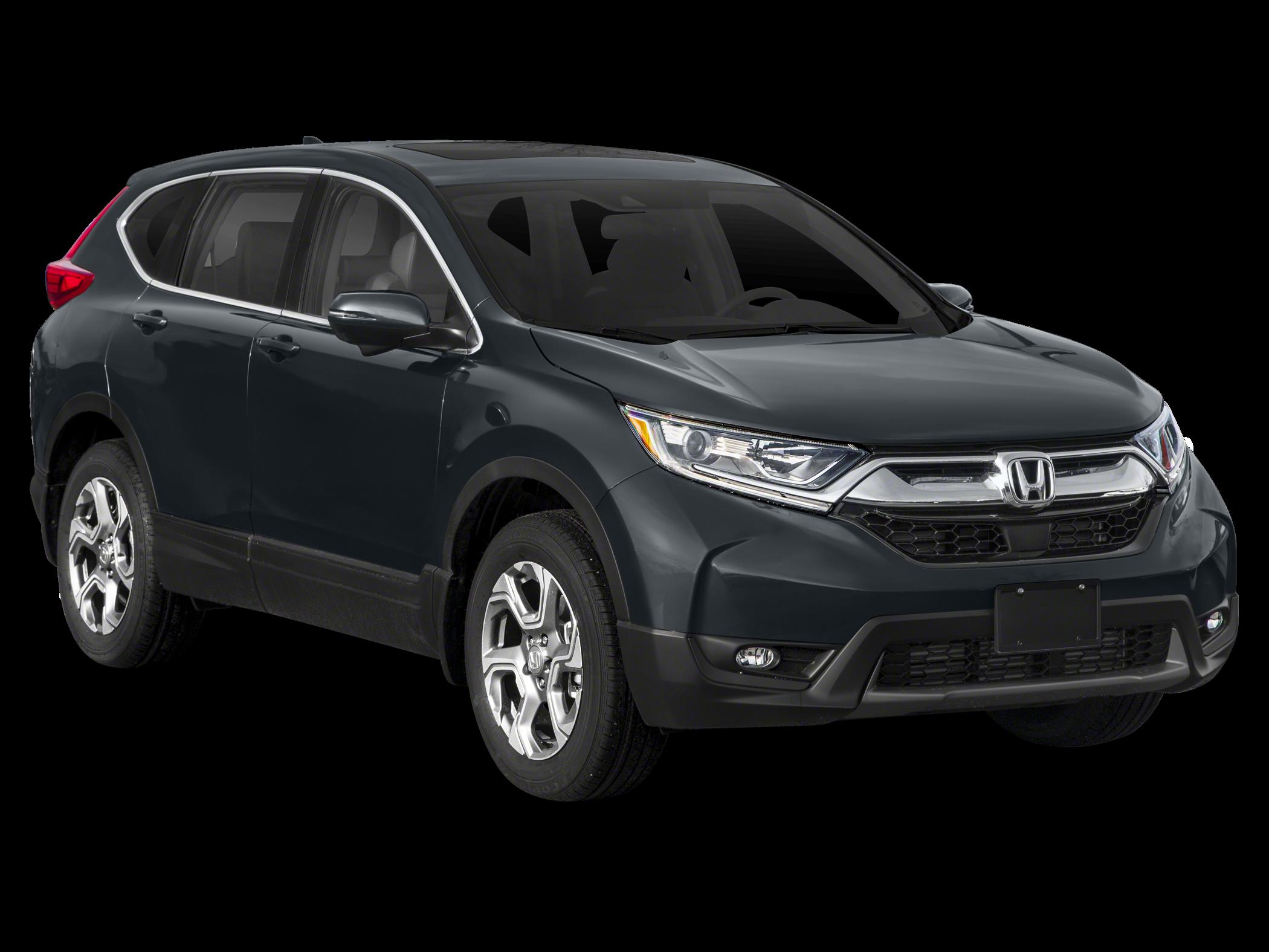 2019 Honda CR-V EX-L : Price, Specs & Review | Lombardi ...