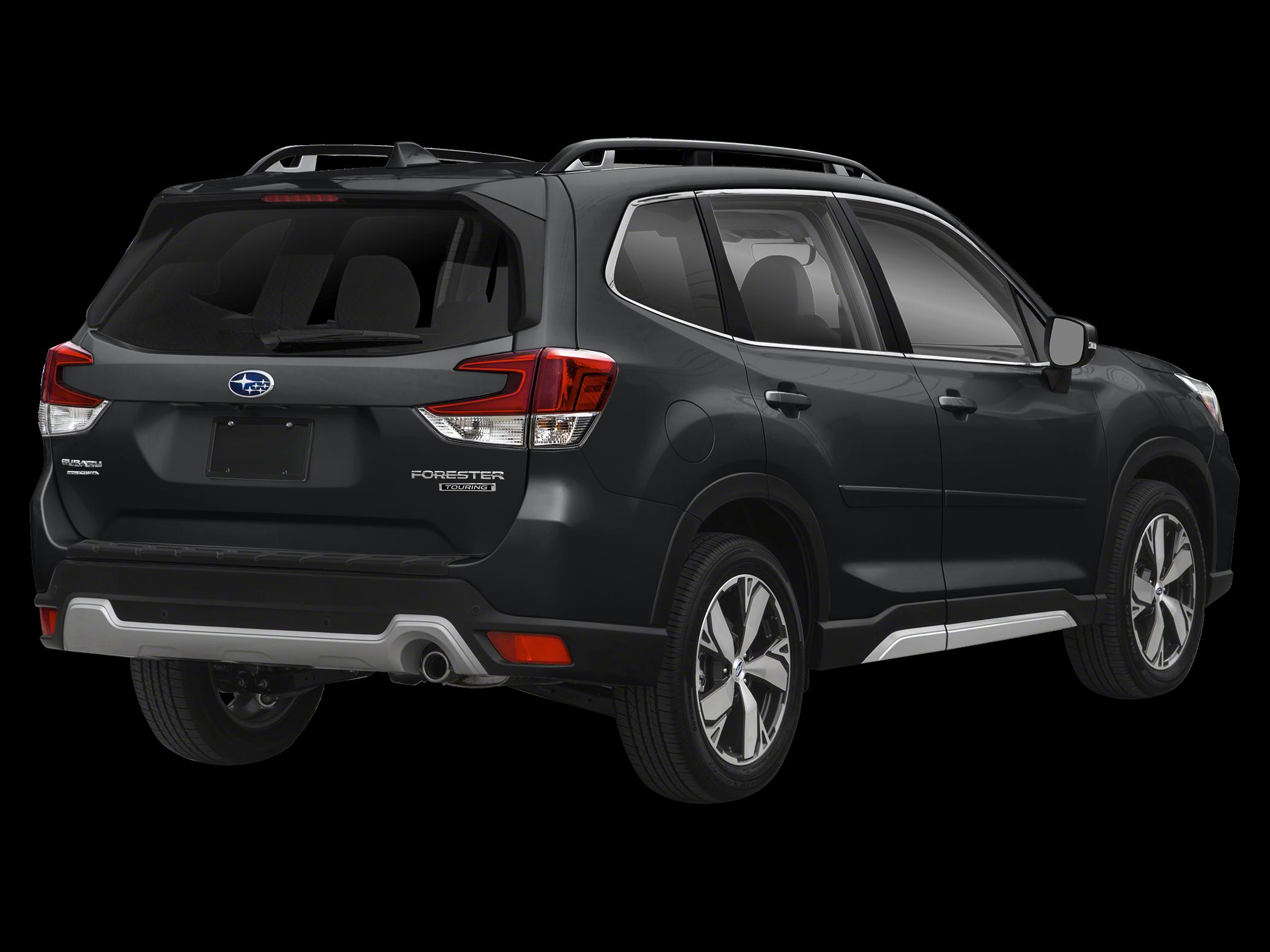 2020 Subaru Forester Premier : Price, Specs & Review ...