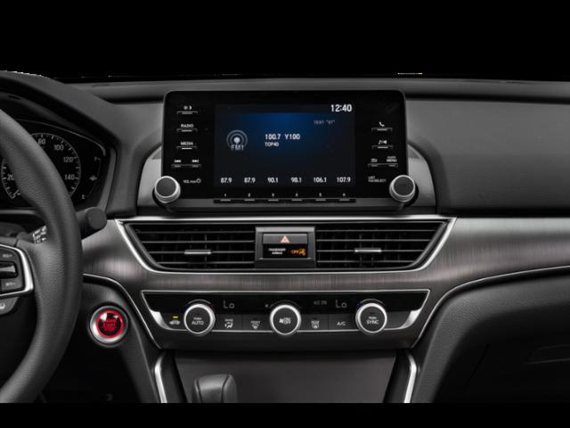 Honda Accord_Sedan  2020