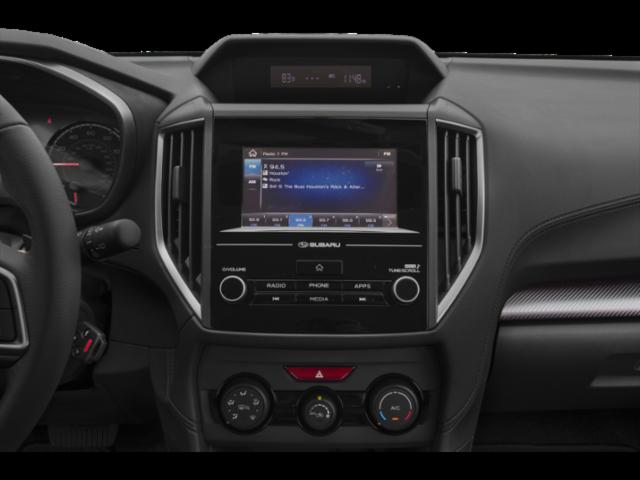 Subaru Crosstrek  2020