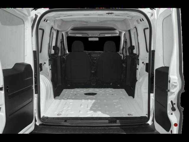 Ram ProMaster_City_Cargo_Van  2020