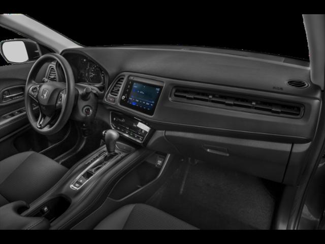 Honda HR_V  2020