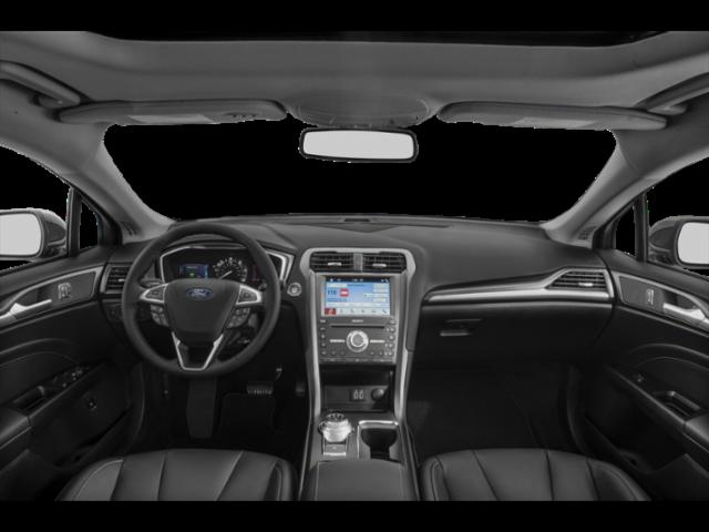 2020 Ford Fusion_Energi