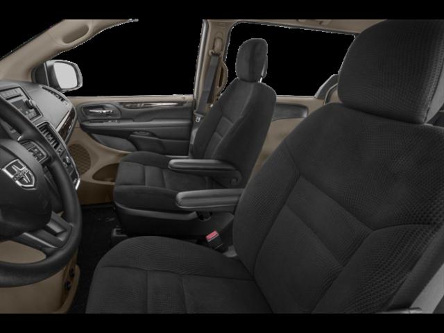 2020 Dodge Grand_Caravan