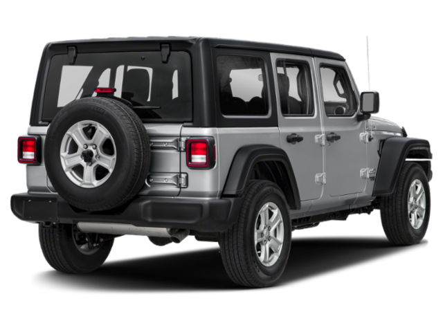 Jeep Wrangler_Unlimited  2019