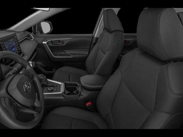 Toyota RAV4_Hybrid  2020