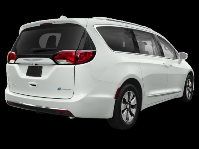 Chrysler Pacifica_Hybrid  2020