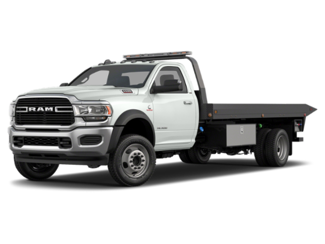 Ram 5500_Chassis  2020