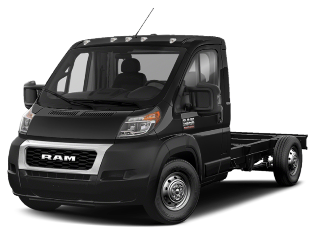 Ram ProMaster_Chassis_Cab  2019