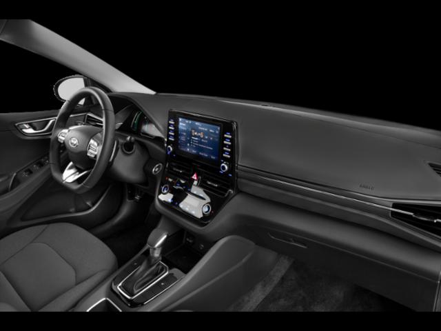 2020 Hyundai IONIQ_Hybrid