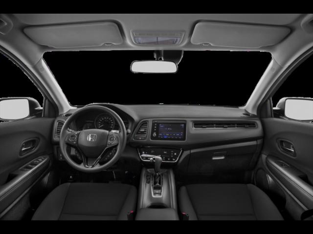 2020 Honda HR_V