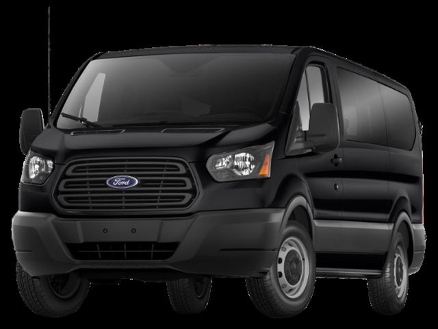 2019 Ford Transit_Passenger_Wagon