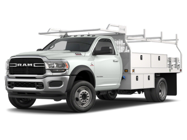 Ram 4500_Chassis  2020