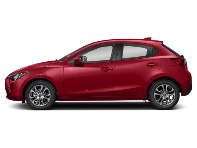 2020 Toyota Yaris_Hatchback