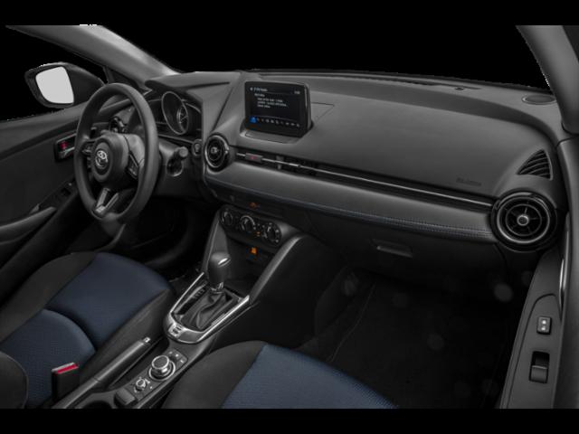 2020 Toyota Yaris_Hatchback