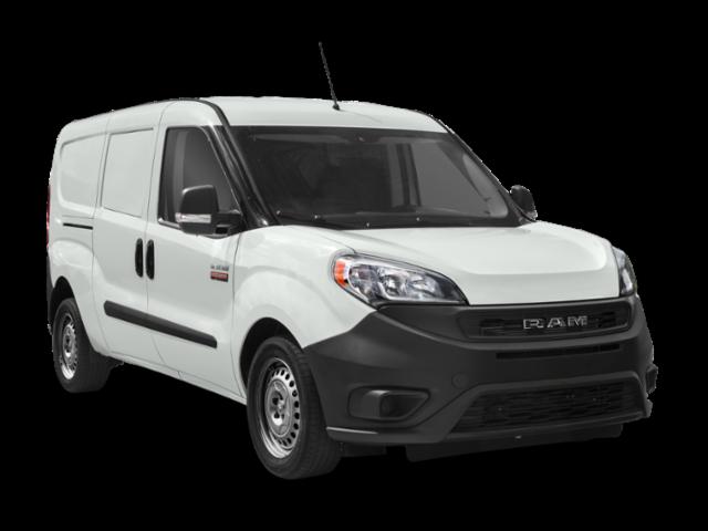Ram ProMaster_City_Cargo_Van  2021