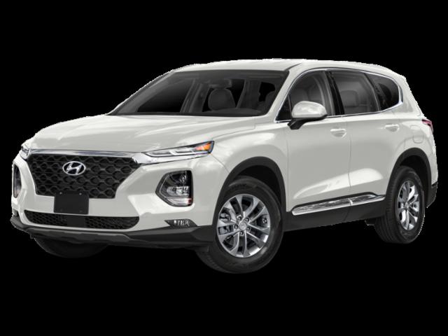 Hyundai Santa_Fe  2020