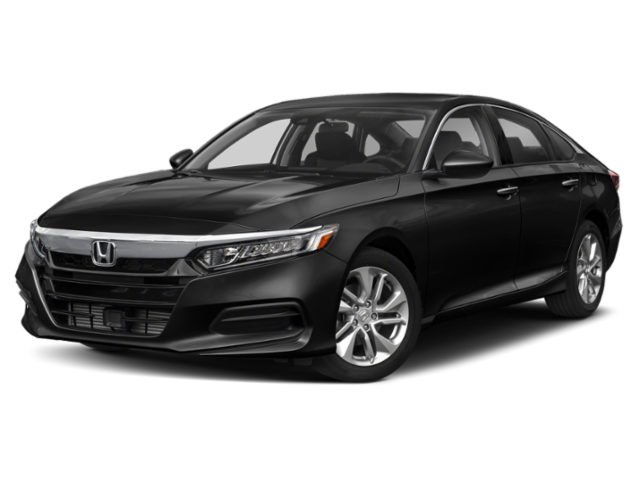 2020 Honda Accord_Sedan