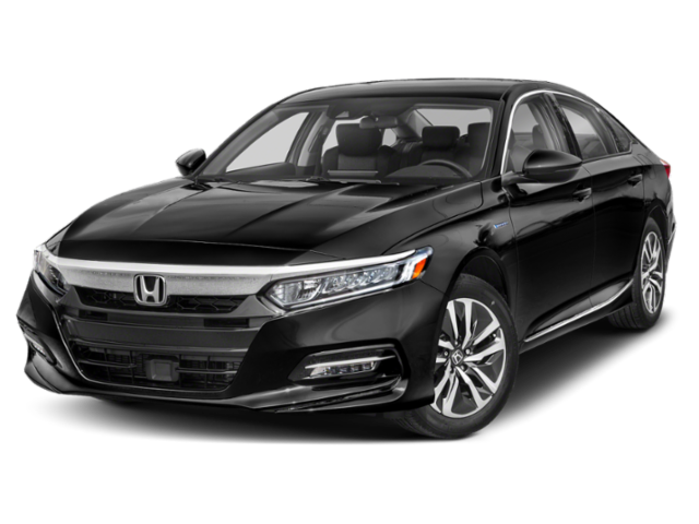 2020 Honda Accord_Hybrid