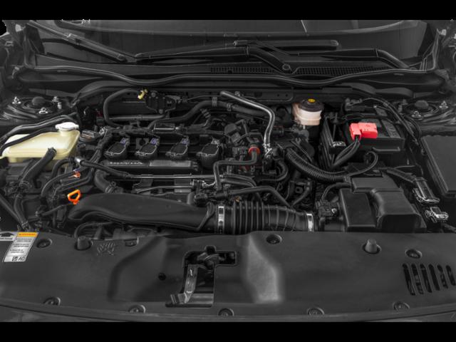 Honda Civic_Coupe  2020