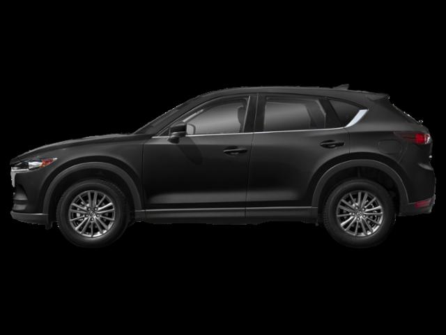 2020 Mazda CX_5