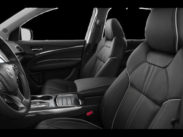 2020 Acura MDX_Hybrid