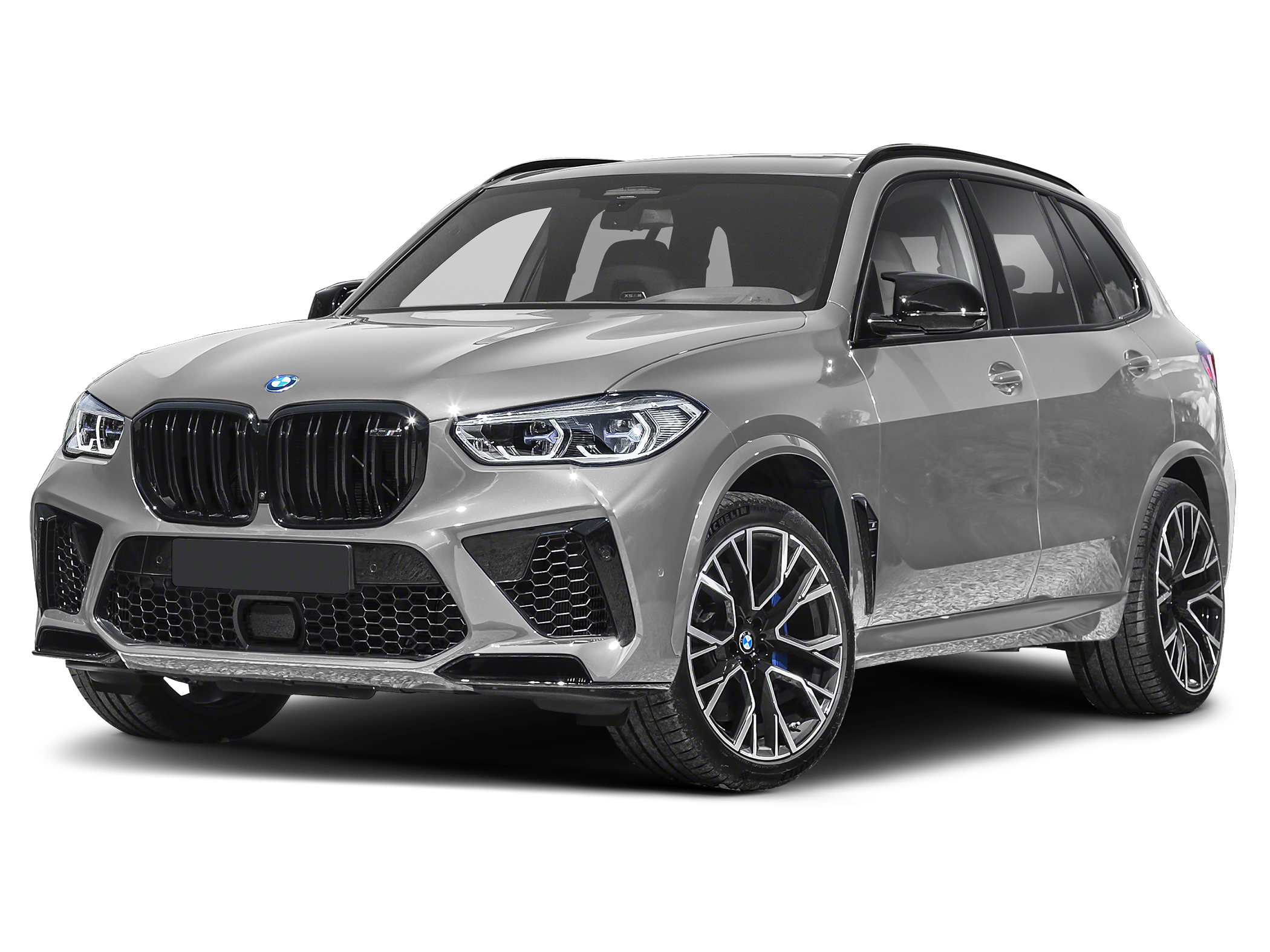 2021 BMW X5 M Competition : Price, Specs & Review | BMW ...