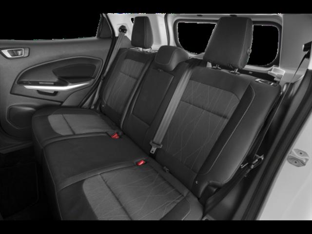 Ford EcoSport  2021