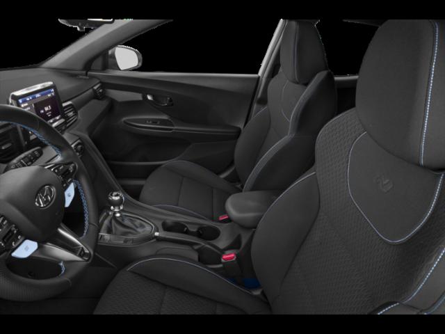 2020 Hyundai Veloster_N