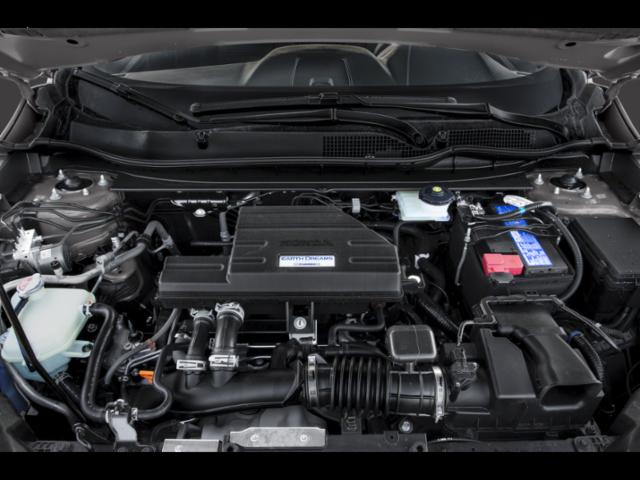 2020 Honda CR_V