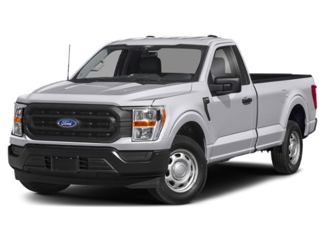 build and price f 150