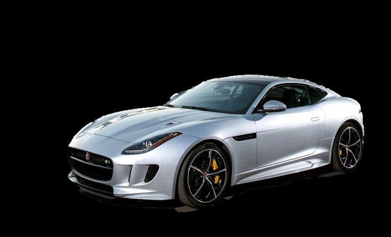 2019 Jaguar F_TYPE
