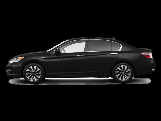 Honda Accord Hybrid 2018