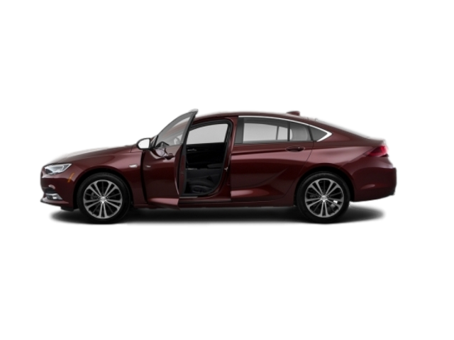 Buick Regal Sportback 2019