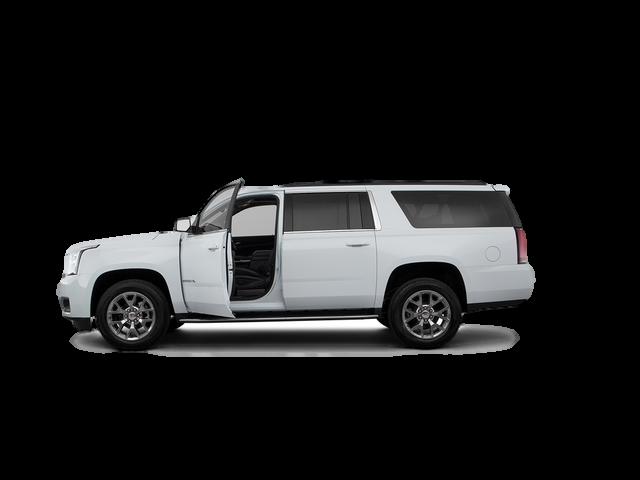 GMC Yukon XL 2019