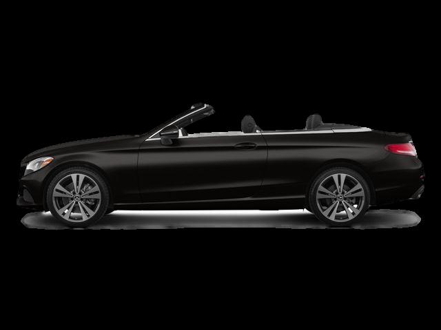 Mercedes-Benz C-Class Convertible - Cabriolet 2019