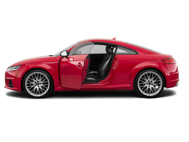 2019 Audi TTS_Coupe