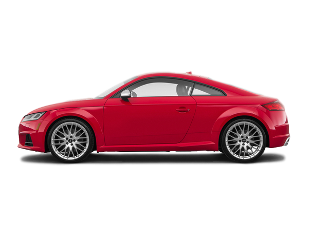 Audi TT Coupe 2019